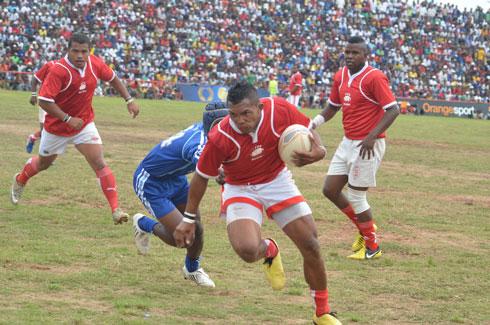 Rugby – Top 14 : 3Fb et FTM qualifiés pour les demi-finales