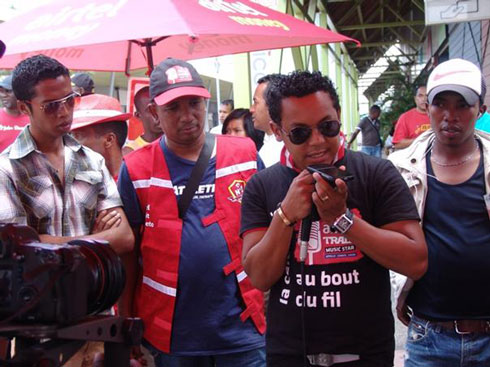 Airtel Madagascar :  50 millions d'ariary à gagner
