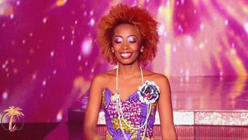 Island Africa Talent : Deenyz sacrée lauréate du concours panafricain