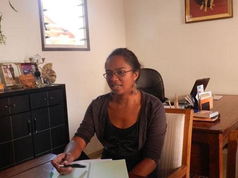 CIPD : L'éducation et la santé, principaux défis pour Madagascar