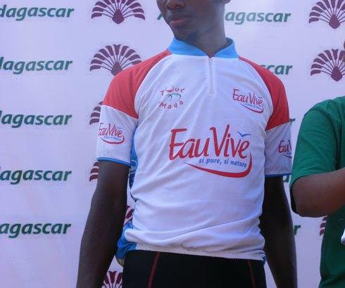 Tour de Mada : Première victoire d'étape pour Madagascar avec Mazoni