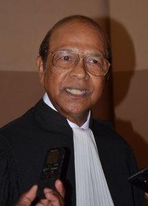 Me Olala dénonce le deux poids deux mesures dans le procès sur le meurtre de deux Français à Tuléar.