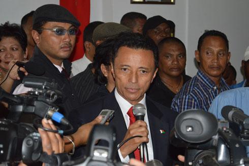Conseil des ministres : Le sort de Ravalo et des détenus politiques fixé ce jour
