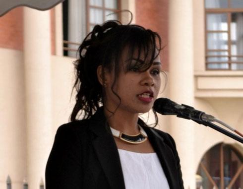 Vaonalaroy Randrianarisoa : Haro sur les mercenaires politiques
