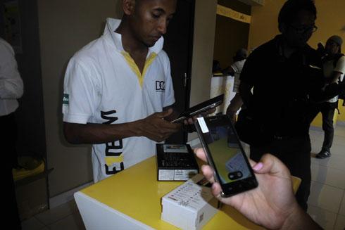 Téléphonie mobile: Le meilleur Ultra Low Cost chez Telma