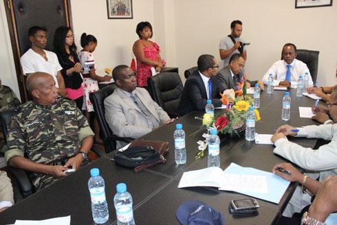 Ville d'Antananarivo : Des mesures d'urgence pour fluidifier le trafic routier