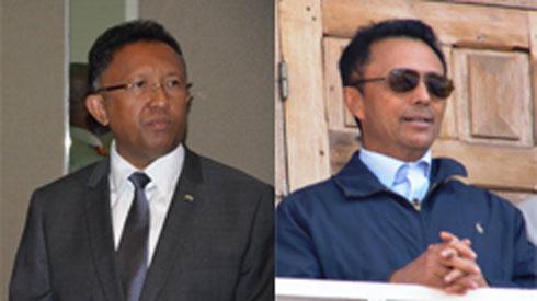 Nosy-Be : Rencontre secrète entre Hery R. et Ravalomanana