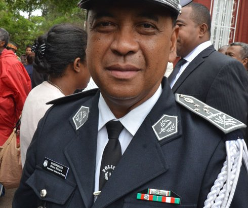 Police de l'Air et des Frontières : 133 expulsions et 69 refoulements en 2014