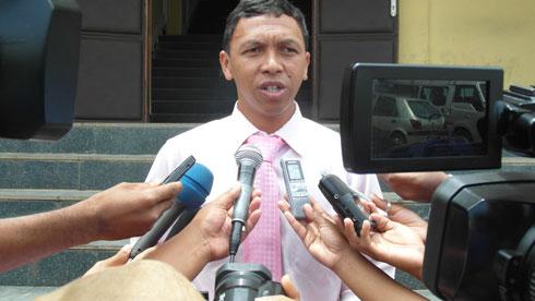 CUA : Grève illimitée pour la libération de Manitra