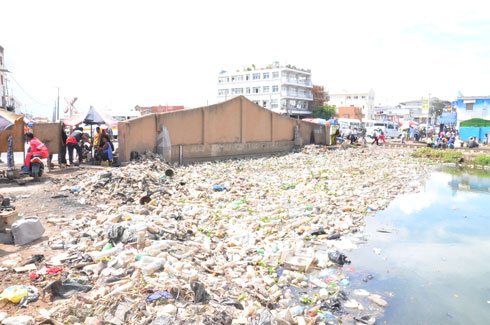 Environnement : Sachets en plastique, cette année interdits