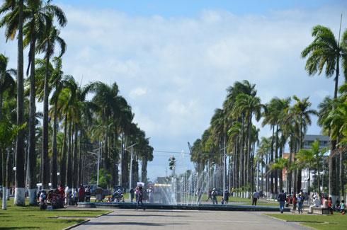 Toamasina : Pôlisy voadaroka, hitory ny Emmo-Reg