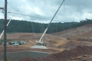 Madagascar ne gagne encore que très peu dans les exploitations minières sur son territoire, par rapport aux compagnies exploitantes.