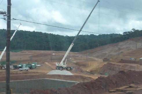 Redevances et ristournes minières : Révision à la hausse sollicitée par la société civile