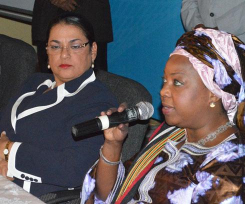 Diplomatie : La réunion biannuelle du Pnud pour l'Afrique, à Madagascar, en juin