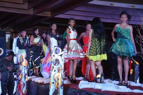 Stylisme : Les  potentialités méconnues  de  la mode malgache