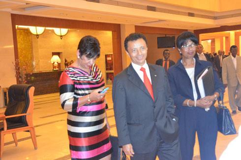 Réconciliation : Marc Ravalomanana reste dans le processus