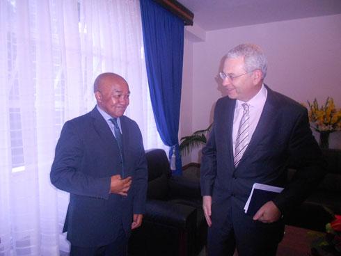 Secteur minier : Investisseurs français attendus à Madagascar