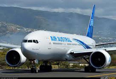 Air Madagascar : Un Boeing 777 – 200 d'Air Austral à la rescousse