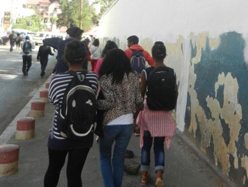 Eglise secte : Envoi douteux d'une centaine de jeunes à l'étranger