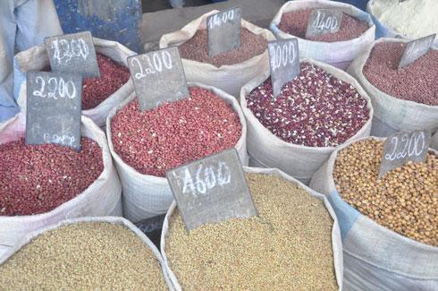Alimentation : Un peu moins de 2 millions de Malgaches en insécurité alimentaire