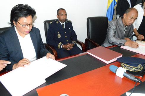 Lalao Ravalomanana : Enfin installée dans son fauteuil de maire
