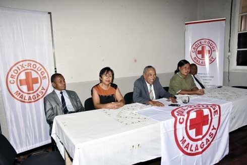 « Croix-Rouge malagasy » : Entre défaillance de la structure et malveillance de certains responsables