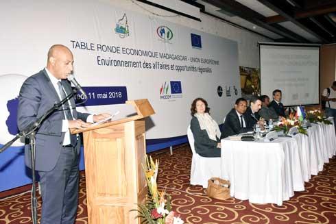 Environnement des affaires : Le maintien du dialogue Public-Privé s'impose