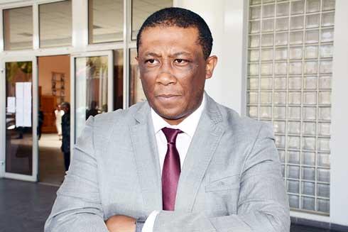 Nomination du Premier ministre : « Les Mapar 2 et 3 et le Hvm ne seront pas considérés », selon Imbiki Herilaza