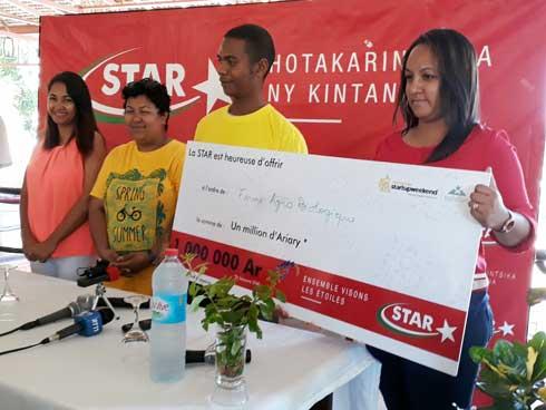 Startup weekend : Une réussite à Mahajanga avec 47 participants