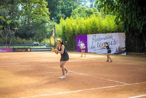Tennis – BMOI Premium Challenge : Un plateau toujours très relevé
