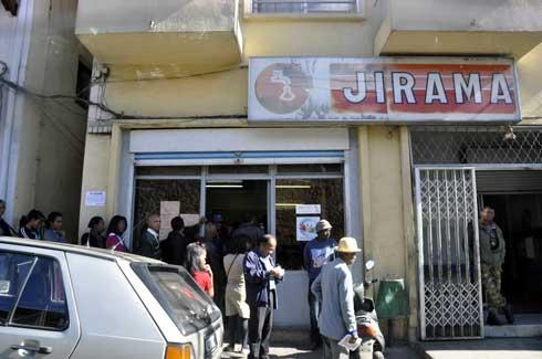 JIRAMA : 30 000 compteurs prépayés bientôt opérationnels