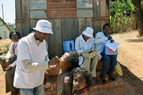 Santé maternelle et infantile : SSME la semaine prochaine
