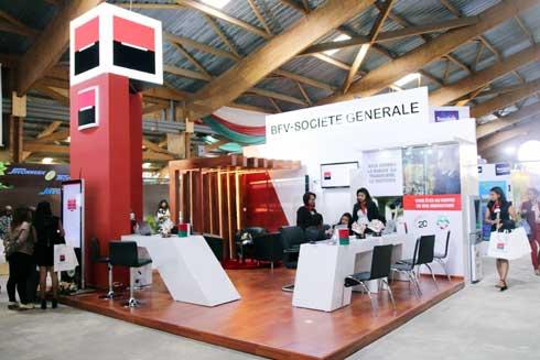 BFV- Société Générale : Un large choix d'offres au SIM