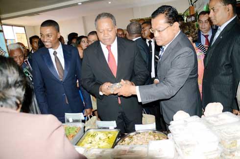 ITM : Madagascar mise sur les marchés principaux