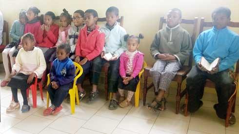 Mois de l'Enfance : Grand concert pour les « Zanaka malala »