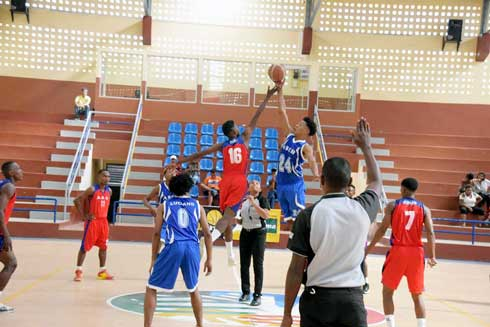 Basketball – N1A : Les cadors passent sans difficulté