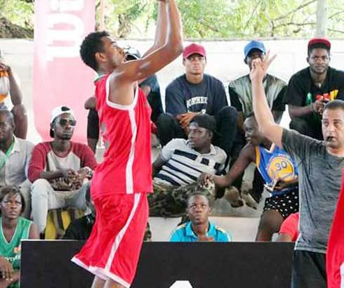 10 pays attendus à Madagascar : Afrobasket 3 x 3 – Qualification