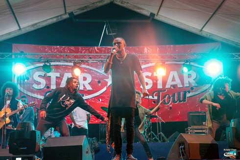 « STAR Tour » à Tamatave : La première édition a tenu ses promesses !