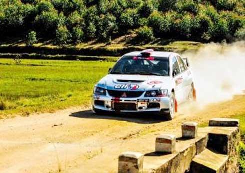 Rallye du Mangoro: La plaisanterie a assez duré !