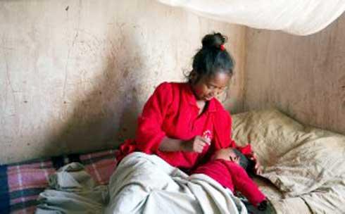 Ecarts de revenus : Impacts décisifs sur la fréquence de l'allaitement maternel