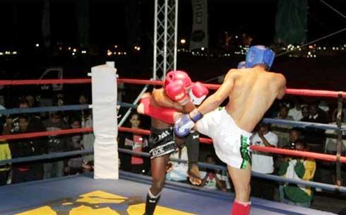 Kick Boxing – Championnats de Madagascar : Nette domination des Tuléarois