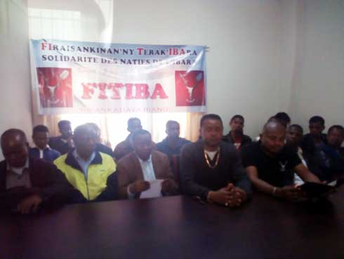 Insécurité dans le Bongolava : Les natifs d'Ibara réagissent