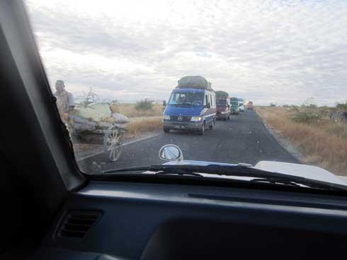 Mahajanga- Antananarivo : Hausse illicite   du cout de transport des voyageurs face au mutisme des responsables