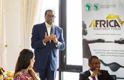 « Africa Investment Forum » : La première édition à Sandton du 7 au 9 novembre