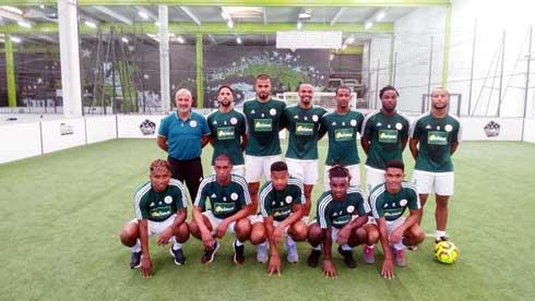 Football- CAN 2019 : Les Barea misent sur la continuité !