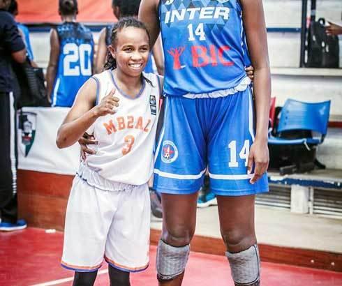 Basket – CACC : MB2All éliminé par Inter Club