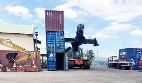 Vohémar : Le blocage du port provoque d'énormes pertes économiques.