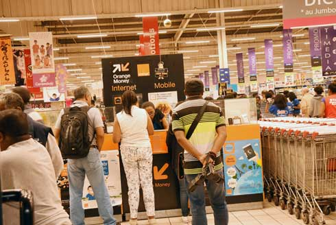 « Black Friday » : Succès de l'événement commercial à Antananarivo