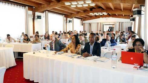 Secteur de l'environnement : Concilier le développement agricole et la conservation de la biodiversité
