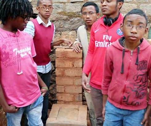 Challenge des FabLabs  Un projet malgache dans la compétition